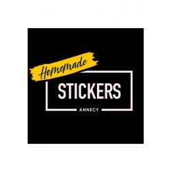 Exemple de stickers à imprimer